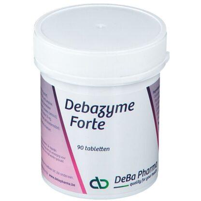 Deba Pharma Deba-Zyme Forte
