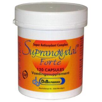 Deba Supranoxydal Forte