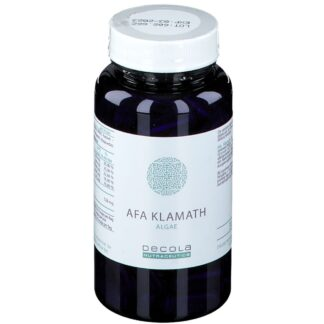 Decola Afa-Klamath
