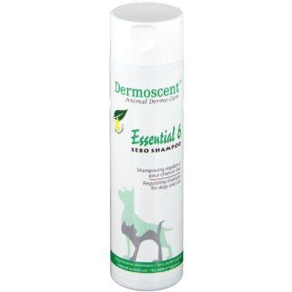 Dermoscent Essential 6® Sebo Shampoo