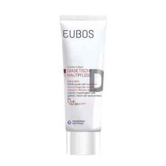 EUBOS® MED DIABETES HAUT SPEZIAL Pieds et jambes Multi Activ