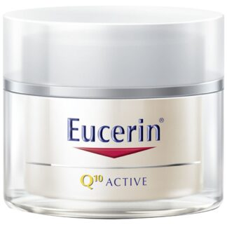 EUCERIN EGH Q10 Active Anti-Faltenpflegecreme