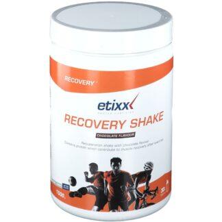 Etixx Recovery Shake Choco