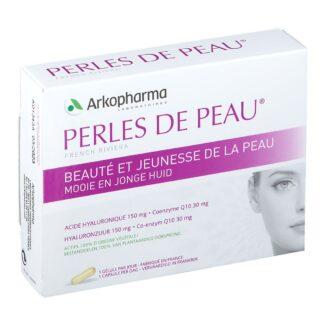 Expert Skin Perles De Peau Hyaluronique Q10