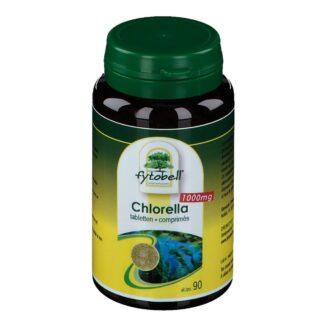 Fytobell Chlorella 1000 mg