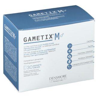 Gametix Man