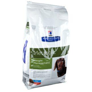 Hill's™ Prescription Diet™ Metabolic Canine Mini with Chicken