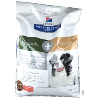 Hill's Prescription Diet™ Metabolic + Mobility Croquettes pour chiens