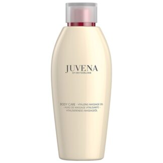 Juvena Body Care Juvena Body Care Luxury Performance - Massage Oil 200.0 ml