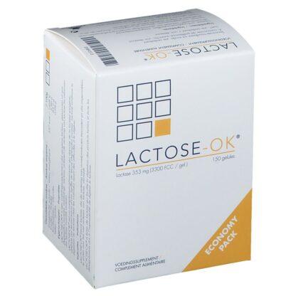 Lactose Ok 5753