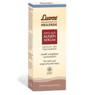 Luvos-Heilerde Anti-Age Augenserum