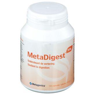 MetaDigest® Total