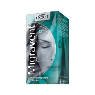 Migravent® Capsules