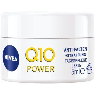 NIVEA Q10 POWER Crème anti-rides + Fermeté