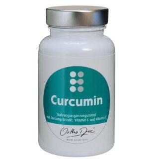 ORTHODOC Curcumin Kapseln