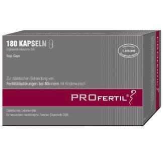 PROFERTIL capsules