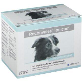 ReConvales® Tonicum pour chiens