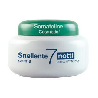 Somatoline Cosmetic® Crème amincissante 7 nuits ultra-intensive