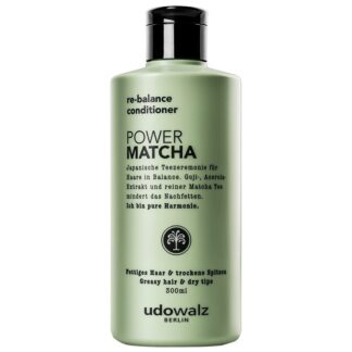 Udo Walz Power Udo Walz Power Re-Balance Conditioner 300.0 ml