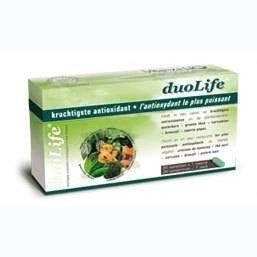 Vitanza HQ DuoLife 30 comprimés