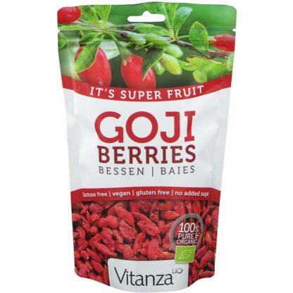 Vitanza HQ Superfood Goji Berries
