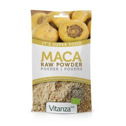 Vitanza HQ Superfood Maca Raw Poudre