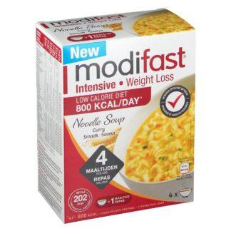 modifast® Intensive Noodle Soup Curry