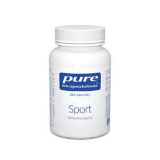 pure encapsulations® Sport