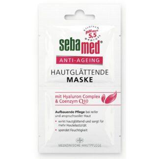 sebamed® Anti-Ageing Masque lissant pour la peau