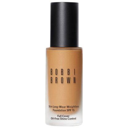 Bobbi Brown Foundation Bobbi Brown Foundation Skin Long-Wear Weightless Foundation SPF 15 30.0 ml
