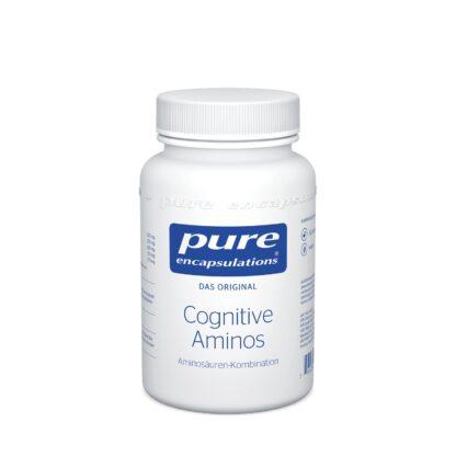 Pure Encapsulations® Cognitive Aminos