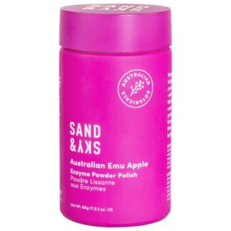 Sand & Sky Peeling Sand & Sky Peeling Australian Emu Apple - Enzyme Powder Polish 60.0 g