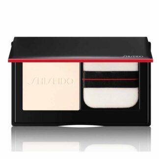 Shiseido Gesicht Shiseido Gesicht Synchro Skin Invisible Silk Loose Powder 10.0 g