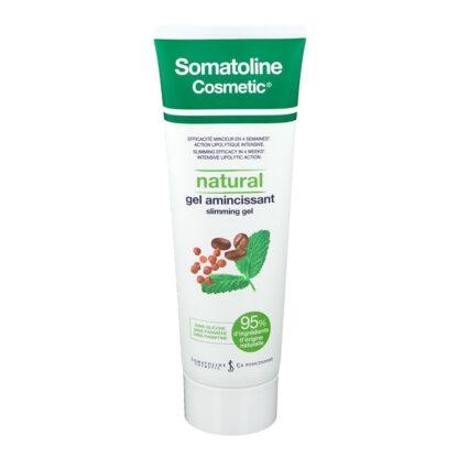 Somatoline Cosmetic® Natürliches Gel als Aminzissant