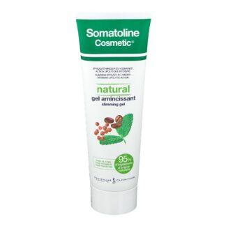 Somatoline Cosmetic® Natural Gel amincissant