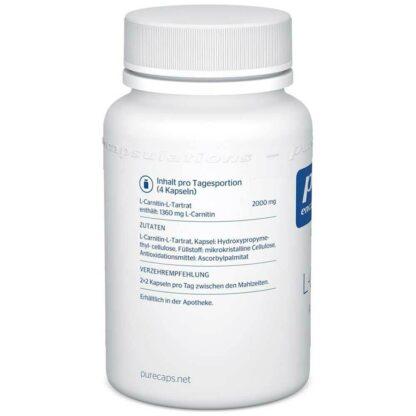 pure encapsulations® L-Carnitin
