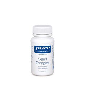 pure encapsulations® Selen Complex Kapseln
