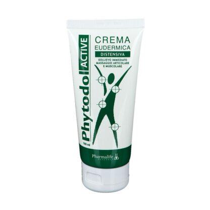 Crème active Phytodol® de Pharmalife Research