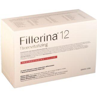 Fillerina® 12 Biorevitalizing Restructuring Filler Grad 3