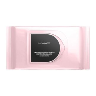 Mac Cosmetics - Gently Off Wipes + Micellar Water