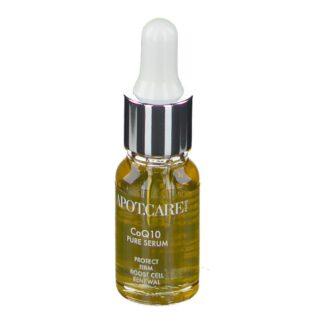 APOT.CARE CoQ10 Pure Serum 2 % Anti-Aging
