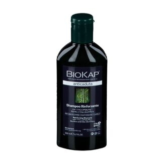 BIOKAP® Stärkendes Anti-Haarausfall Shampoo