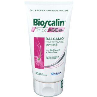 Bioscalin® TricoAGE 45+ Anti-Aging Stärkender Haarbalsam