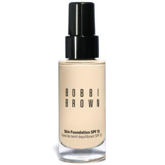 Bobbi Brown Foundation Bobbi Brown Foundation Skin Foundation SPF 15 30.0 ml
