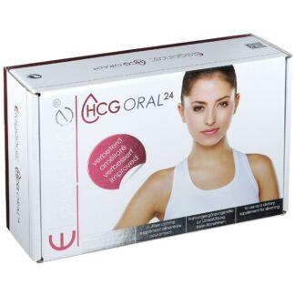 Elegance® HCG Oral 24