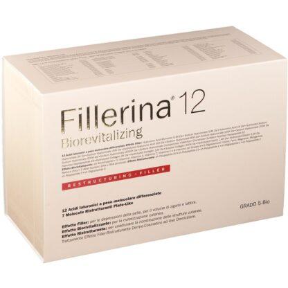 Fillerina® 12 Biorevitalizing Restructuring Filler Grad 5