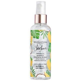Revolution Skincare Gesichtsspray Revolution Skincare Gesichtsspray Jake - Jamie x Revolution Tropical Quench Essence Spray 100.0 ml