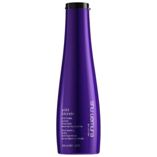 Shu Uemura Yūbi Blonde Shu Uemura Yūbi Blonde Anti-Gelbstich Purple Shampoo 300.0 ml