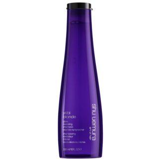 Shu Uemura Yūbi Blonde Shu Uemura Yūbi Blonde Glow Shampoo 300.0 ml
