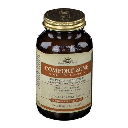 Solgar® Comfort Zone Digestive Complex